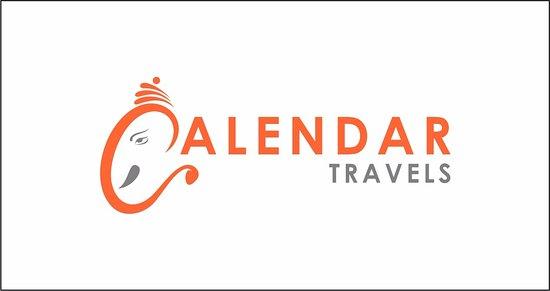 Calendar Travels