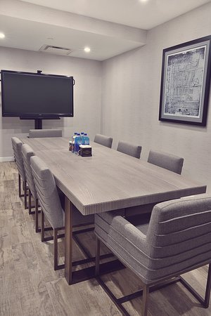Interior - Picture of Artezen Hotel, New York City - Tripadvisor