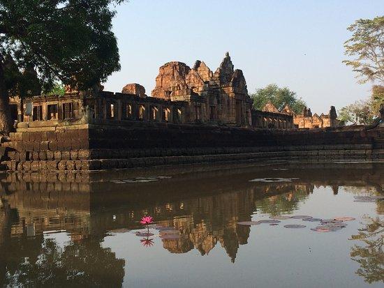Prakhon Chai, Thailand: 素敵でした