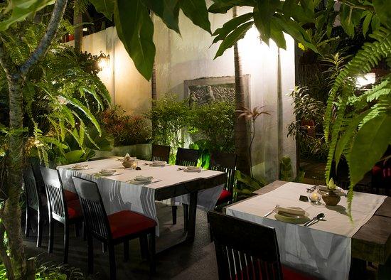 Sokkhak River Restaurant
