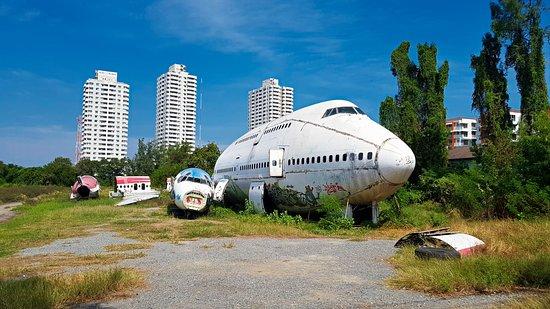 Airplane Graveyard Bangkok - 2019 All You Need to Know