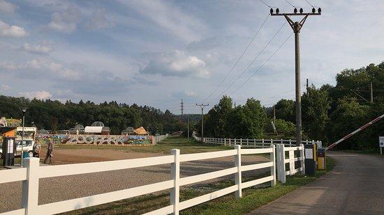 Zoopark Karlstejn