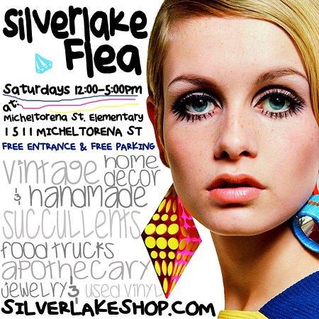 Silverlake Flea