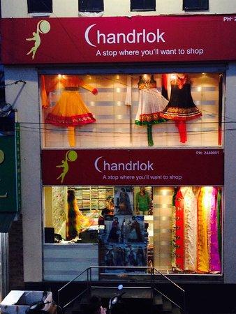 Chandrlok