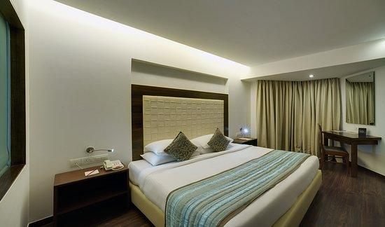 Foto de Ramee Guestline Hotel, Juhu, Mumbai (Bombay): Harvard Chamber (Banquet) - Tripadvisor