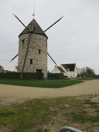 Moulin du Sempin