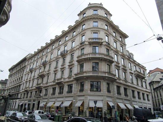 Casa Ravizza