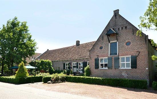 Diessen, The Netherlands: Prachtig monumentaal pand