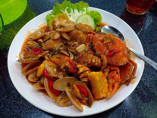 Juleha Omah Kuliner Semarang Restaurant Reviews Phone