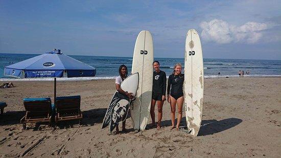 Bali Boarders Surfschool