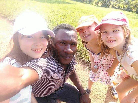 Rafiki Tours Uganda