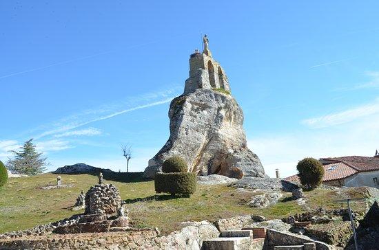 Castillo de Hacinas