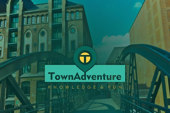 townadventure - explore cities playfully