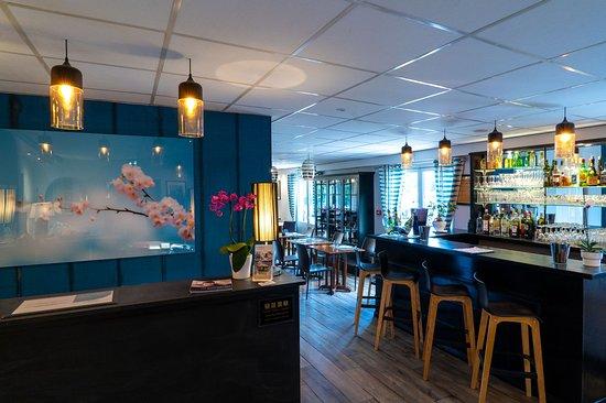 Comfort Hotel Acadie Orly Morangis