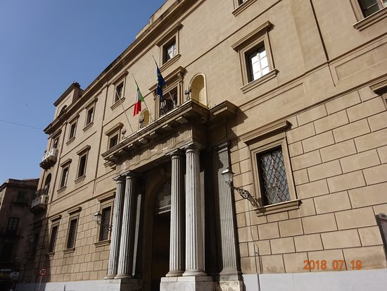 Palazzo Pretorio