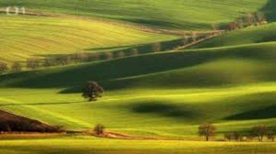 Moravske Toskansko