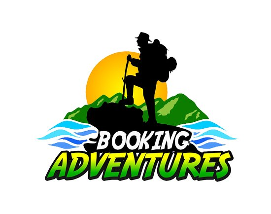‪Booking Adventures‬