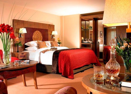 CASTLECOURT HOTEL $115 ($161) - Westport, Ireland