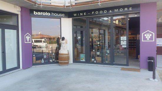 Barolo House