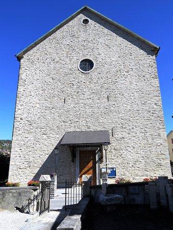 Église de Lens