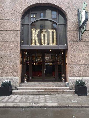 Kod Oslo Sentrum Menu Prices Restaurant Reviews Tripadvisor