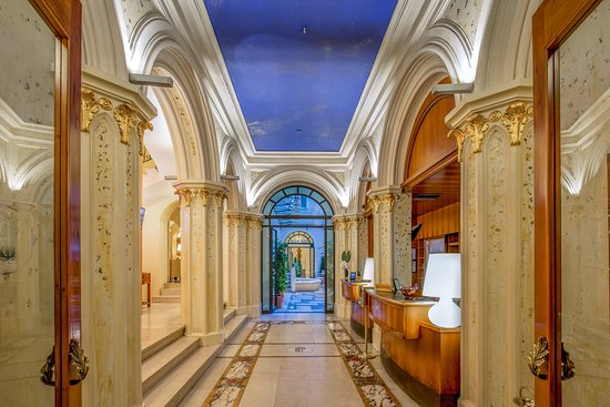 empire palace hotel rome italy updated 2019 prices. Black Bedroom Furniture Sets. Home Design Ideas