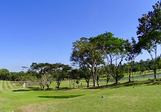 ‪Sandakan Golf and Counry  Club‬