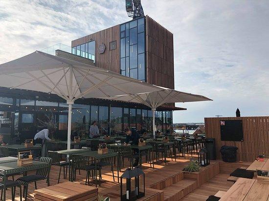Salling Rooftop Aalborg