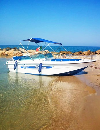 Private Boat Tours - Experience The Best Of Sicily In One Day!