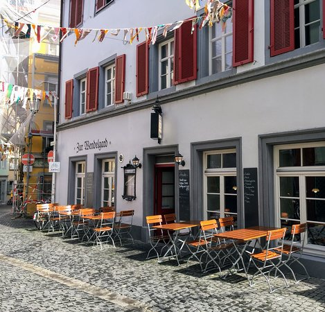 Wendelgard Konstanz