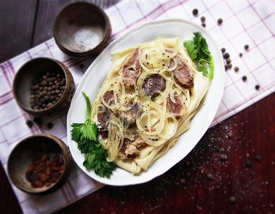Kuchnia Kazachska Jurta łódź Recenzje Restauracji