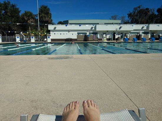 Ormond Beach YMCA
