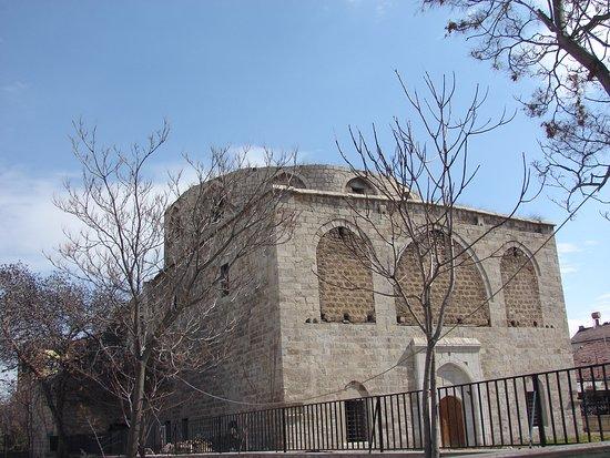 Tashoran Kilisesi