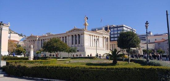 Foto de Withlocals Connect - Mitología griega: dioses y leyendas de Atenas