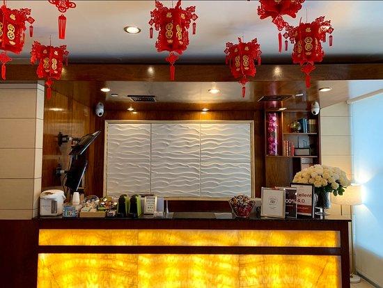 Hotel Mimosa New York