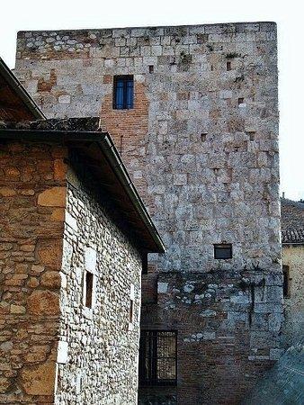 Torre Bruciata
