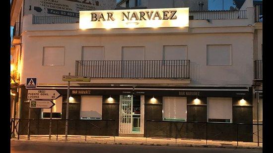 imagen Bar Narvaez en Herrera