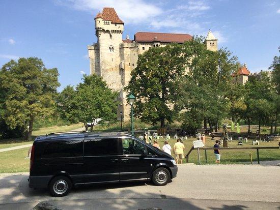 Transfer Taxi Croatia