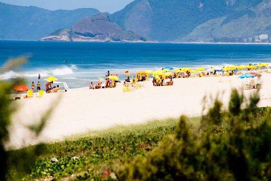 Reserva Beach