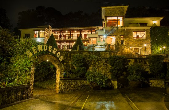 Casa Kirva Hotel