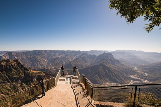 Copper Canyon Mexico Specialists, LLC