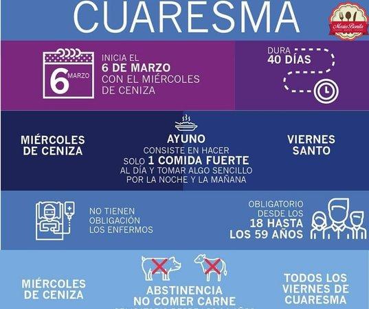 Inicia La Cuaresma Con Nosotros Picture Of Maria Bonita Bufet Patzcuaro Tripadvisor