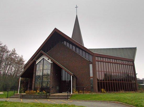 St. Columba's Catholic Church