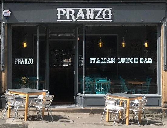 Pranzo Italian Lunch Bar Ilkley Updated 2020 Restaurant