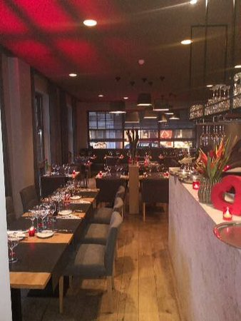 restaurant diest