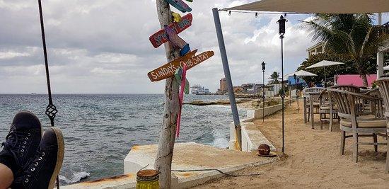 Heerlijke uitvalsbasis voor bezoek aan Willemstad en Curaçao