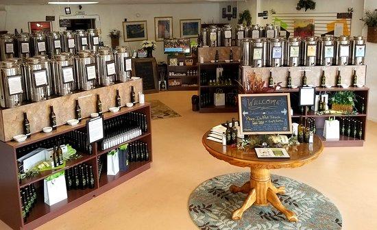 Valley Olive & Leaf Co.