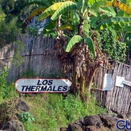 Los Termales