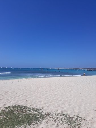 Melia Llana Beach Resort & Spa: Lovely beach