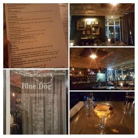 Blue Dog Kitchen Chelsea Menu Kitchen Appliances Tips And